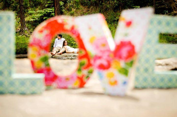 Casamento Danielle E Renan