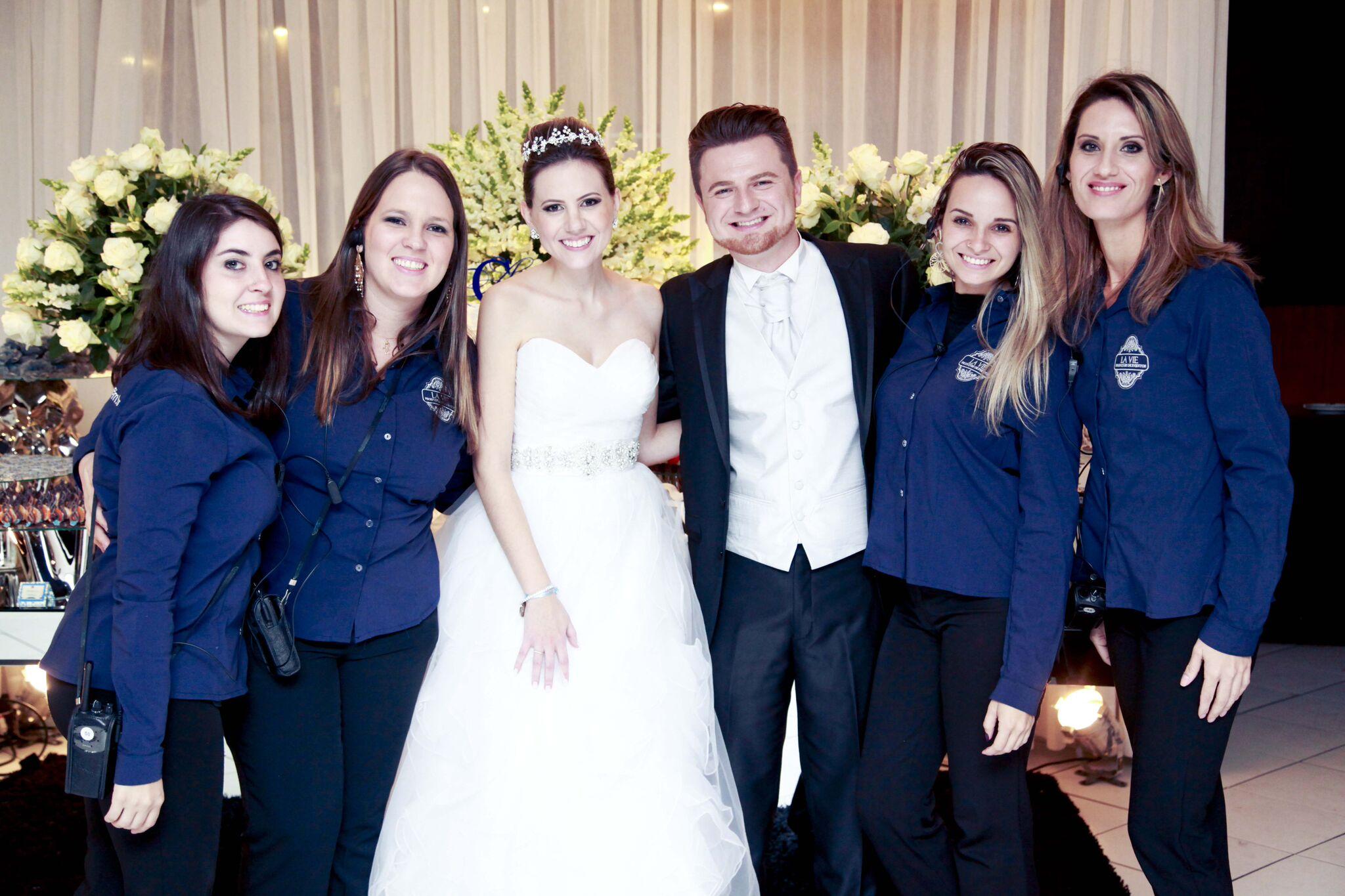 Ana Luiza E Carlos Eduardo