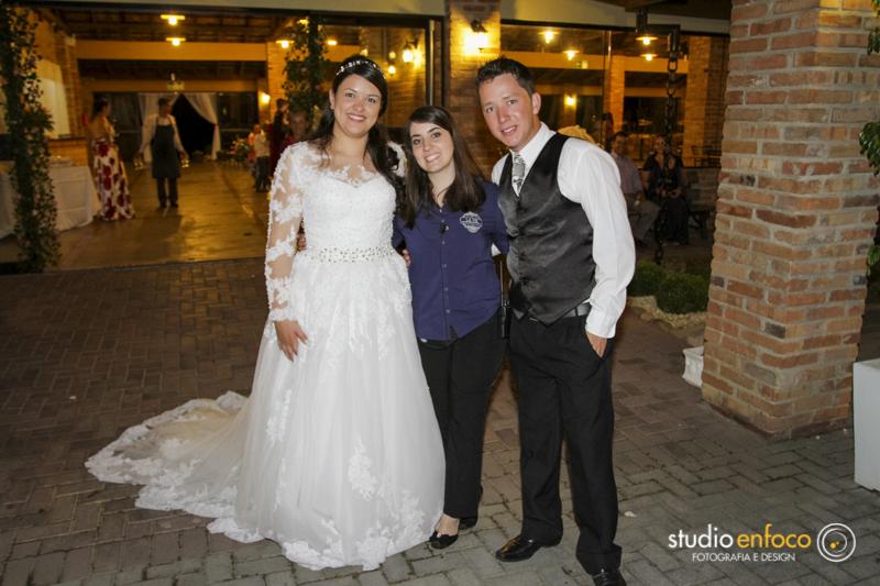 Casamento Evelyn E Josoel